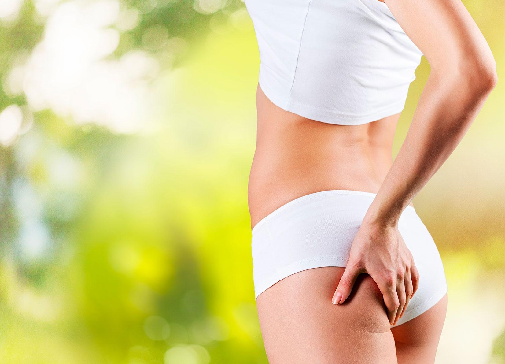wellness cellulite consgli linfodrenaggio