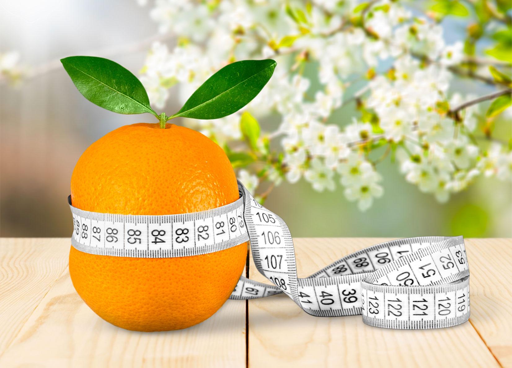 linfodrenaggio cellulite wellness consigli donne