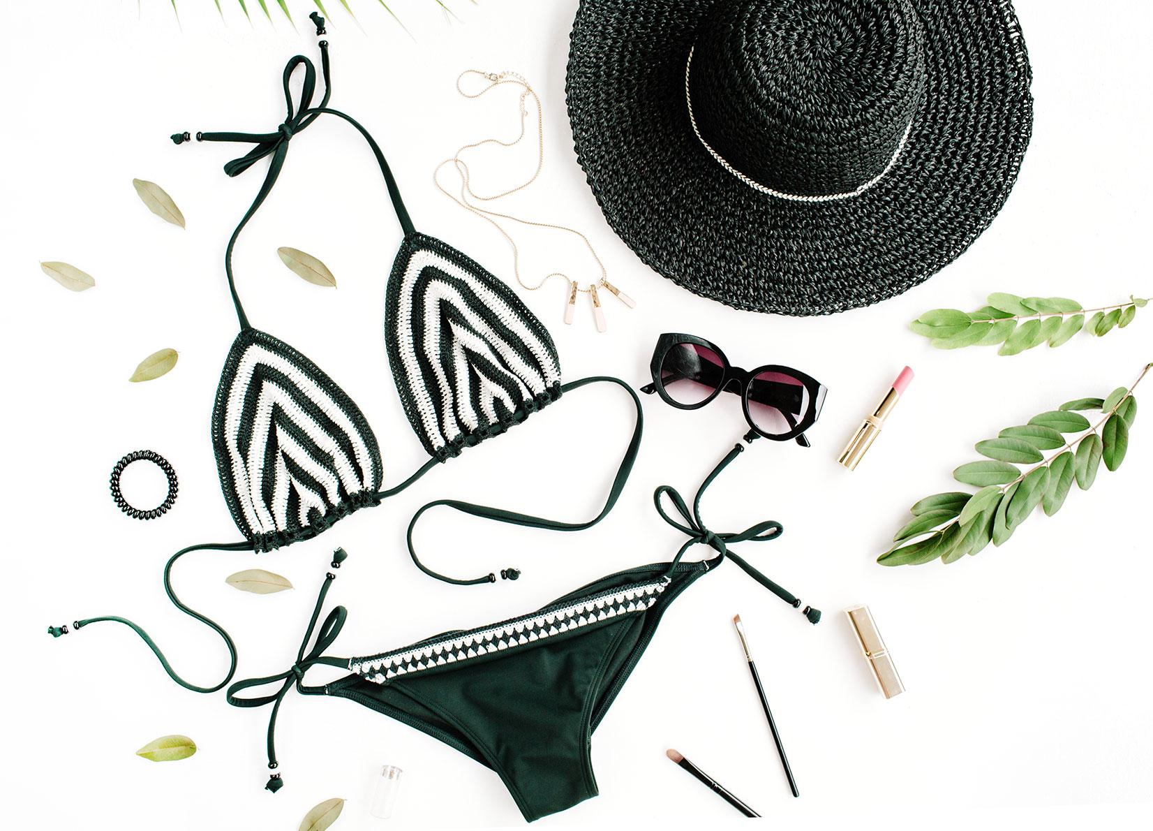 costumi estate tendenza moda donne