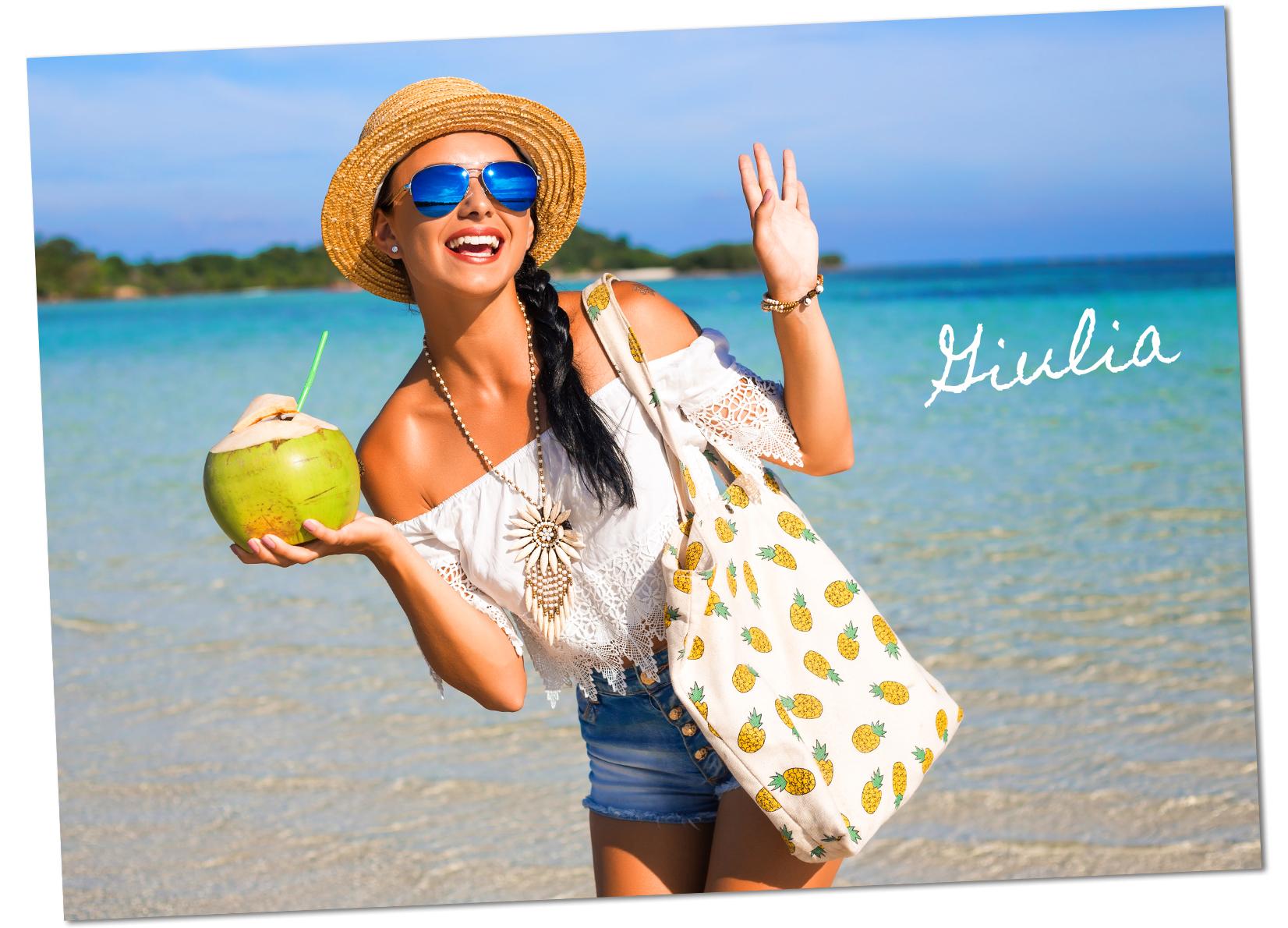 stile consigli tendenze donne estate
